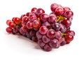 Red Grapes Stock Image - 43836501