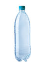 Plastic Water Bottle Royalty Free Stock Image - 43844636