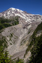 Mount Rainer Stock Photo - 43882470
