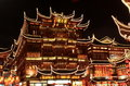 The Night Of Lantern Festival Royalty Free Stock Photography - 4398507