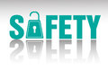 Safety Stock Images - 43904564