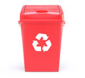 Recycle Bin Royalty Free Stock Photography - 43906197