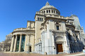 The First Church Of Christ Scientist, Boston, USA Royalty Free Stock Images - 43908479