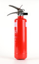 Red Fire Extinguisher Royalty Free Stock Images - 44010069