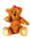 Teddy Bear Royalty Free Stock Images - 44011129