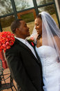 Bride And Groom Stock Photos - 44025833