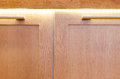 Kitchen Cabinets Royalty Free Stock Photo - 44035815