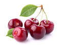 Sweet Cherry Royalty Free Stock Photography - 44064787