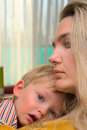 Mother And Child Stock Images - 4413644