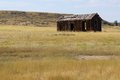 Old Abandoned Homestead. Royalty Free Stock Images - 44123349