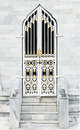 Antique Church Door Royalty Free Stock Photography - 44144087
