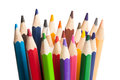 Color Pencils Stock Image - 44152771