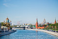 Moscow Kremlin Royalty Free Stock Photography - 44183657