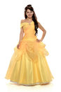 Young Woman Dressed As Princess Stock Photography - 44190982
