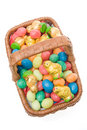 Easter Sweets Stock Photo - 4421660