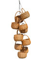 Wicker Baskets Stock Photo - 44231210