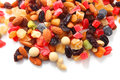 Mixed Nuts And Dry Fruits Stock Images - 44232014