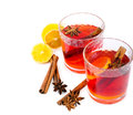 Christmas Drink Royalty Free Stock Photography - 44243787