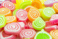 Close Up Of Colorful Candy Stock Photo - 44247580