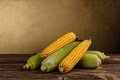Fresh Corn Royalty Free Stock Photo - 44277525