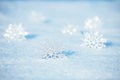 Snowflakes Stock Photography - 44303352