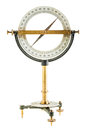 Inclinometer Royalty Free Stock Images - 44308049