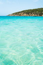 Sea In Sardinia Royalty Free Stock Photos - 44324788