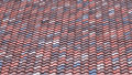 Roof Tile Background Stock Photo - 44339070