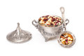 Dried Fruit Tea Stock Images - 44349004