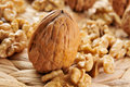 Walnuts Stock Image - 44369361