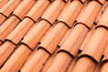 Roof Tiles Royalty Free Stock Photo - 44370365