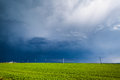 Bad Weather Coming Stock Photography - 44372642