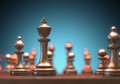 Chess King Piece Stock Image - 44397981