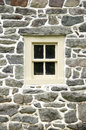 Window In Wall Royalty Free Stock Image - 44398196