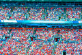 Manchester United Vs AS Roma Stock Photography - 44413062