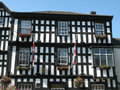 Half Timbered House (3) Stock Photo - 44424030