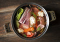 Beef Soup Royalty Free Stock Image - 44500496