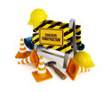 Under Construction Stock Photo - 44521730