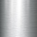 Polished Metal Texture. Royalty Free Stock Photos - 44523408
