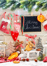 Christmas. Royalty Free Stock Photography - 44527607
