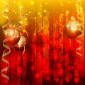 Christmas Card Background Stock Images - 44529024