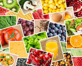 Healthy Food Background Stock Image - 44557521