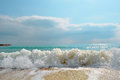 A Beautiful Landscape Of The Sea. Royalty Free Stock Photography - 44571057