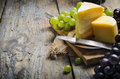 Wine And Cheese Royalty Free Stock Image - 44575816