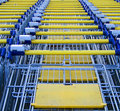 Shopping Carts Stock Photo - 4460430