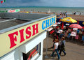 Fish And Chips Royalty Free Stock Photos - 44612988