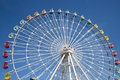 The Amusement Park, Ferris Wheel Royalty Free Stock Images - 44657739
