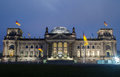 Reichstag Berlin Royalty Free Stock Photography - 44697907