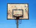 Basketball Hoop Stock Photo - 44711720