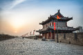 Ancient City Of Xian Royalty Free Stock Photo - 44723115
